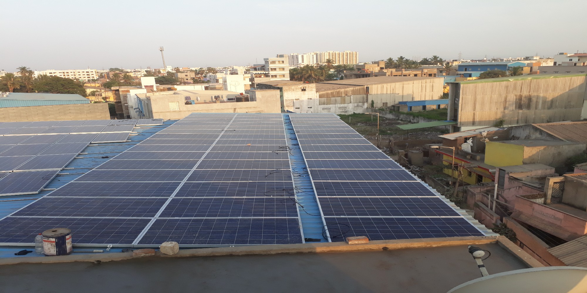 50kw grid connected system (3)