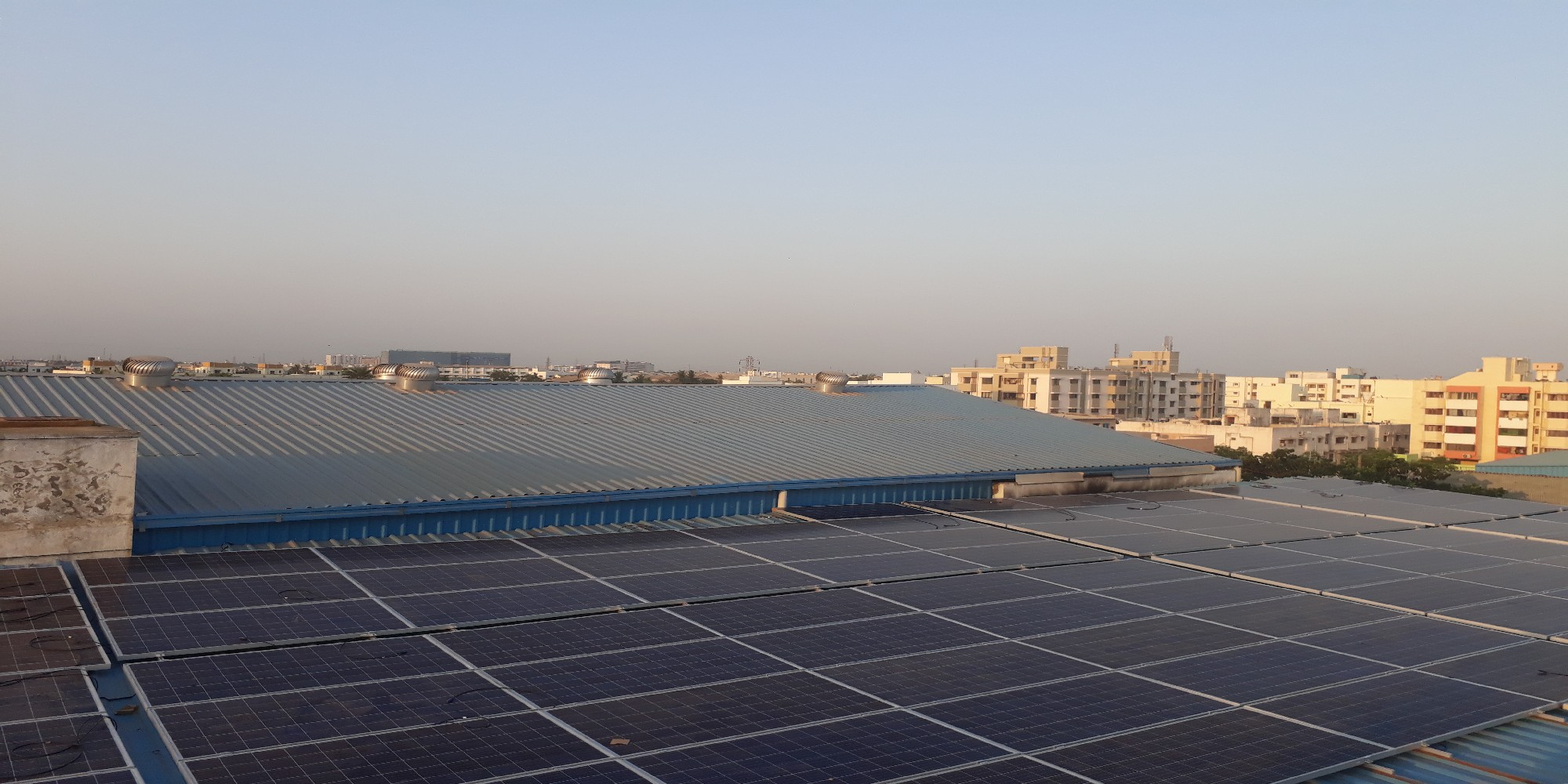 50kw grid connected system (4)